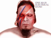 The One Man Electrical Band
