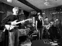 Alysia Groth Band