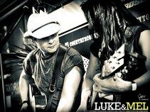 Luke & Mel