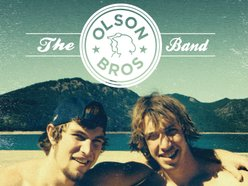 Image for The Olson Bros Band