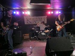 Image for Runamuk
