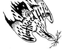 Weathered Helm
