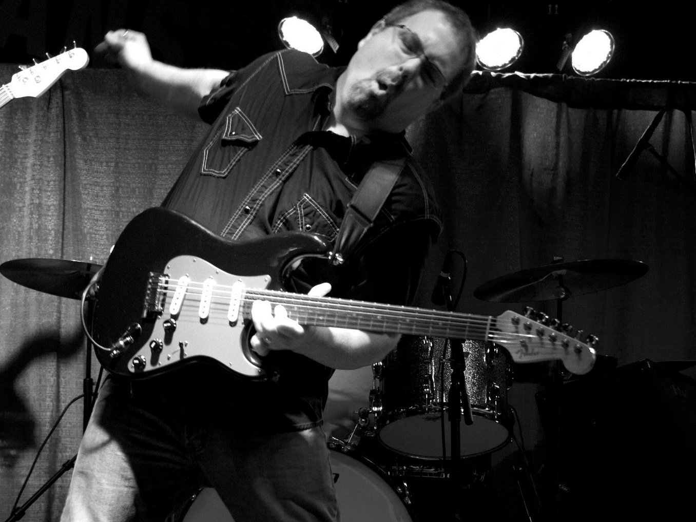 Image for Dave Day - Guitarist