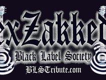 exZakked (Black Label Society Tribute Band)