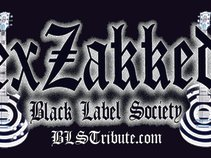 exZakked (Black Label Society Tribute Band)
