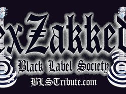 Image for exZakked (Black Label Society Tribute Band)
