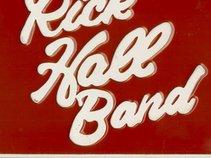 The Rick Hall Band