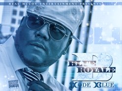 Image for Blue Royale