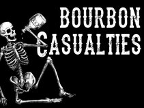 Bourbon Casualties