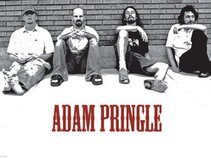 Adam Pringle