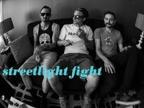 Streetlight Fight