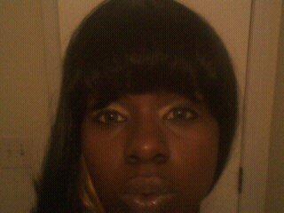 trisha nose images