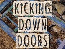 Image for Kicking Down Doors