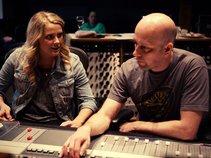 Sheldon Zaharko - mix engineer