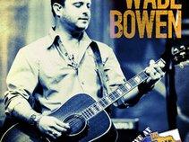 Wade Bowen