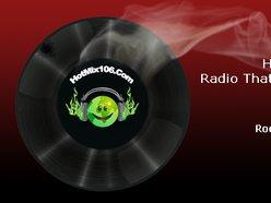 www.hotmix106.com RADIO STATION