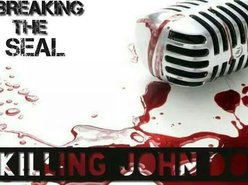 Image for Killing John Doe