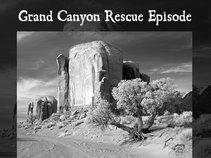 Grand Canyon Rescue Episode