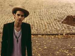 Image for Nick Santino & The Northern Wind