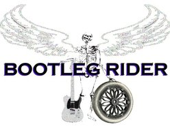 Image for Bootleg Rider