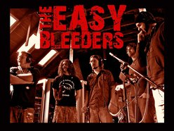 Image for The Easy Bleeders