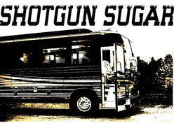 Image for SHOTGUN SUGAR