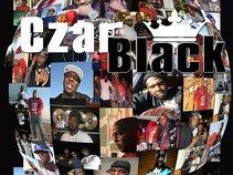 Czar Black Amilli Staxx