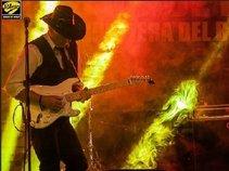 Eugenio Greco & New Mississippi - Rock/Blues Band