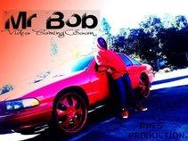 Mr. B.O.B