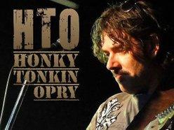 Jayc Harold/ Honky Tonkin Opry
