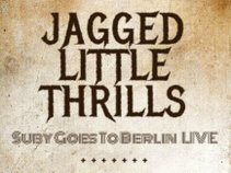 Jagged Little Thrills