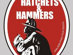 Image for Hatchets & Hammers