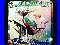 J.Monae
