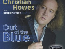 Image for Christian Howes