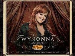 Image for Wynonna