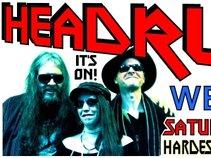 Head Rush Show