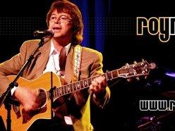 Roy Rivers