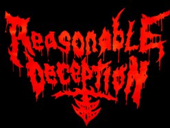 Image for REASONABLE DECEPTION