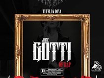 Tufflon Dona - Jane Gotti of Rap