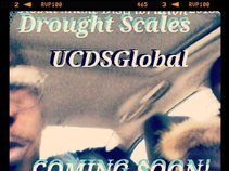Drought Scales Leggo!