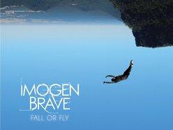Image for Imogen Brave