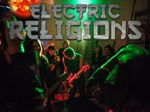 Electric Religions - OFFICIAL FANPAGE