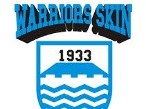 Warriors Skin