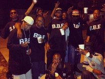 BBE Worldwide Records