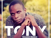 TORNIE TOUCH MUSIC