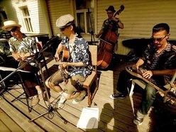 Image for Lani Quartet