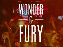 Image for Wonder And Fury