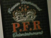PFR ENTERTAINMENT