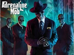 Image for Adrenaline Mob
