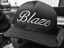 Kenny Blaze